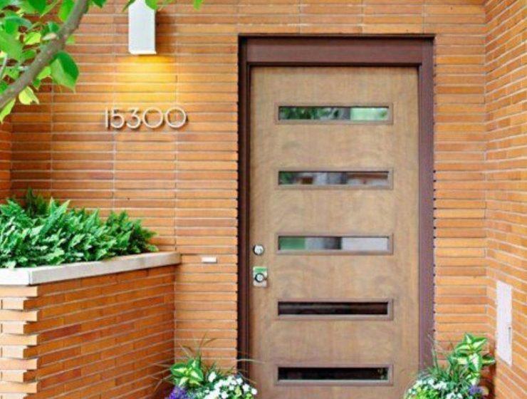 latest main door designs
