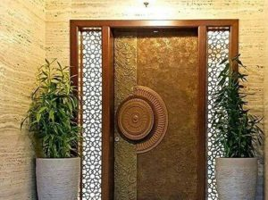 15 Indian Main Door Designs That Make A Great First Impression The Urban Guide