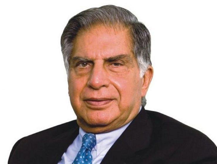 LIFESTYLE Mr. Ratan Tata's Trust In Us – A Privilege