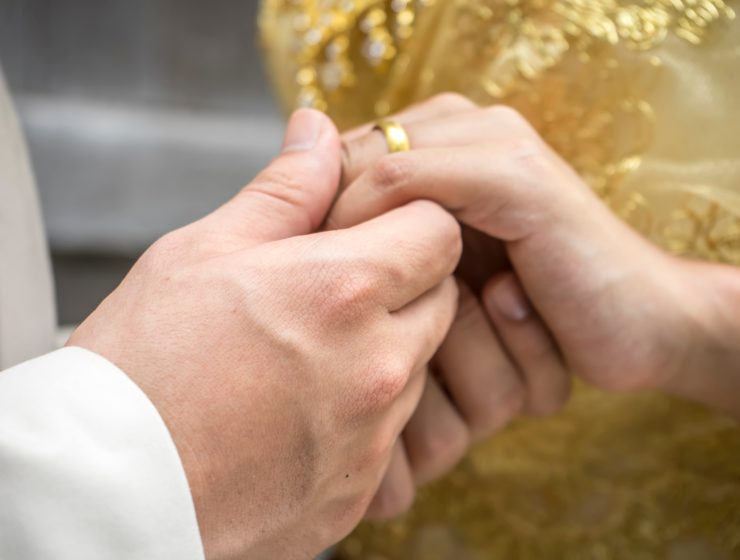 Renewing Marital Vows: A Promise Of A Happily Ever After, Again