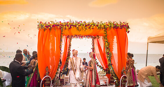 6 Gorgeous Wedding Mandap Designs To Inspire You Urbanclap
