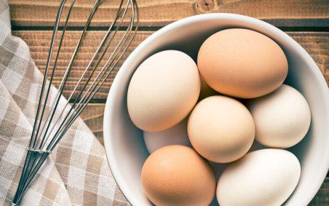 Eggs for Beautiful Hair