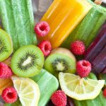 Healthy Summer Popsicle Recipes for Kids