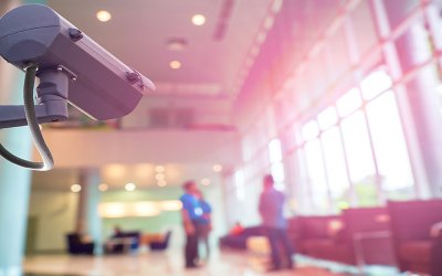 Importance of CCTV Security Cameras in Hotels: Security 24 X 7