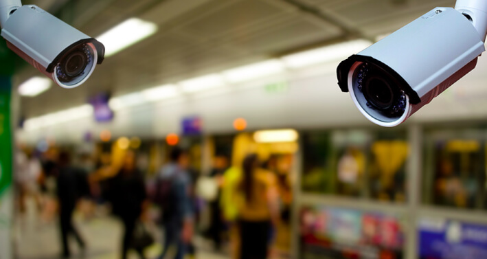 CCTV in Public Places
