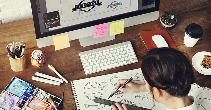 Up Your Ante To Join the List of Elite Graphic Designers: Skills You Need to Master