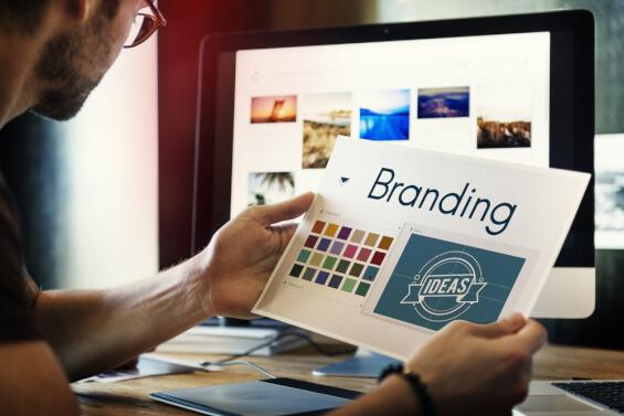 Brand Logo Designs