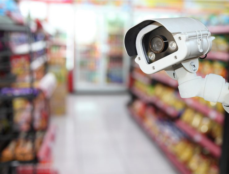 cctv cameras for business
