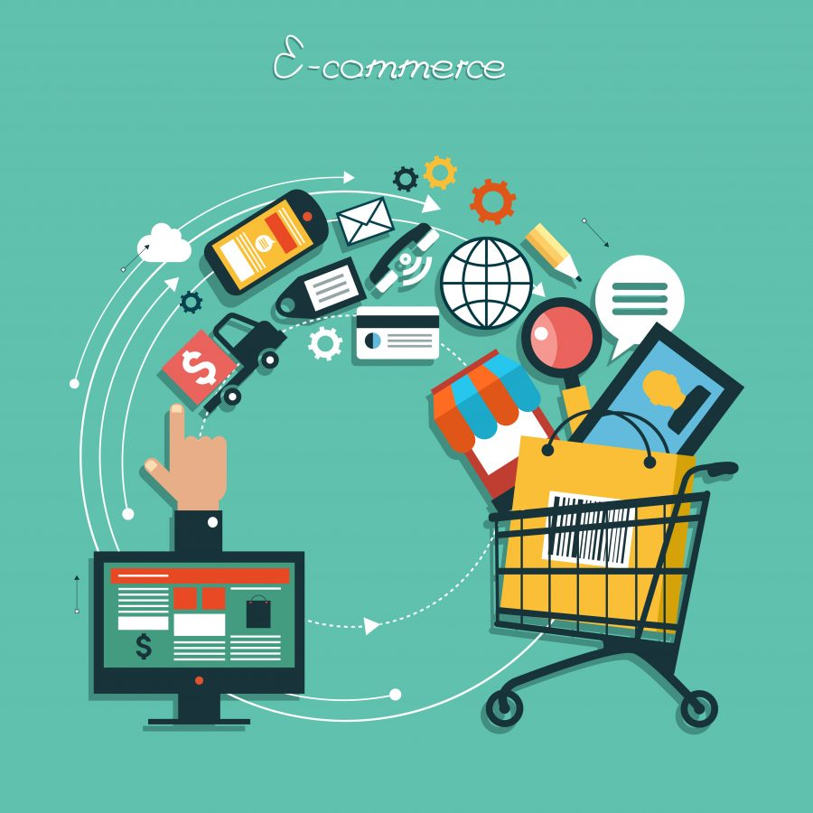 Why is Web Design Important for E-commerce Website?