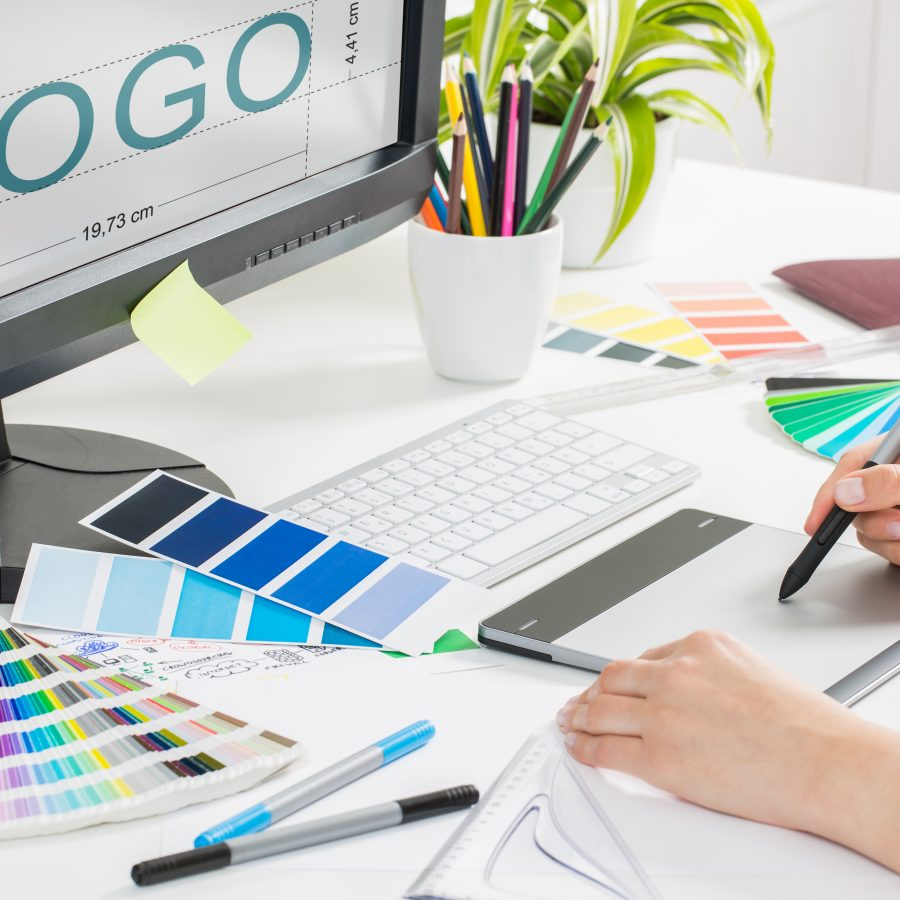 8 Sample Brand Logo Designs To Inspire You