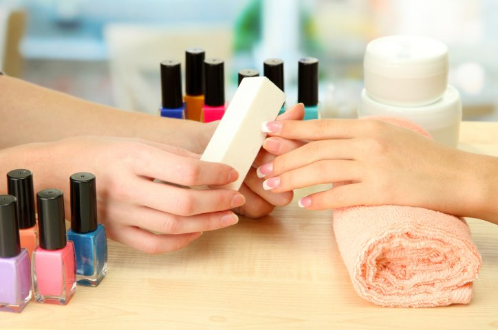 Manicure Tips & Ideas