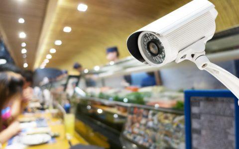 Benefits of night vision cctv camera