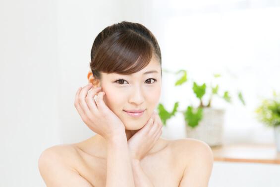 Korean Girl Beauty Tips