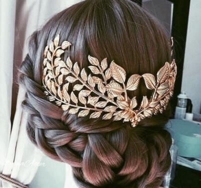 braid, bride hairstyle, bridal hair