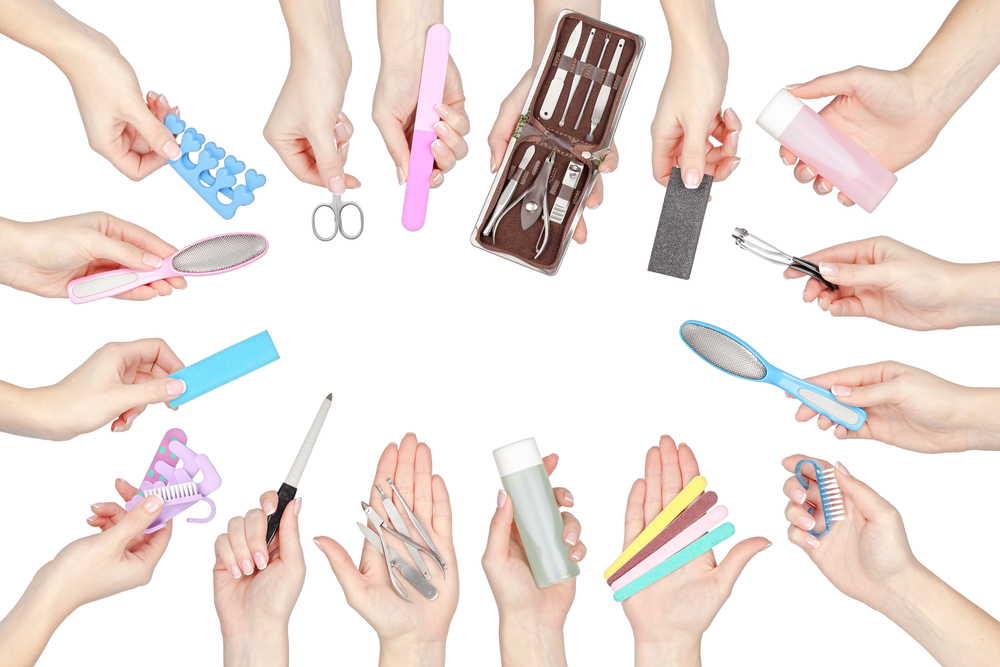 Manicure And Pedicure Hacks 12 Steps To Build The Ultimate Nail Kit The Urban Guide