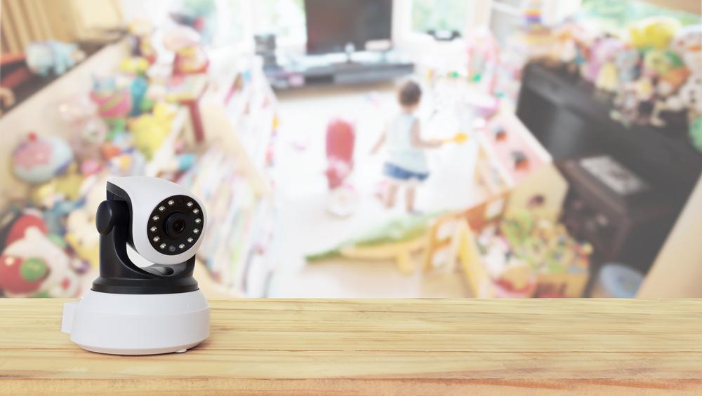 Baby CCTV Cameras