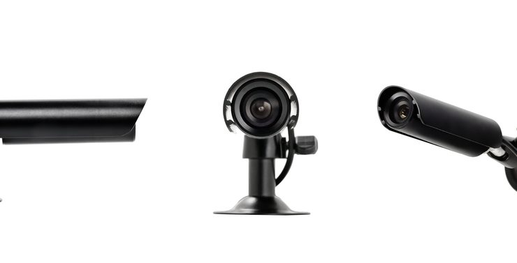benefits of pinhole cctv camera