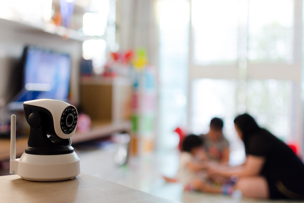 wireless cctv camera for home
