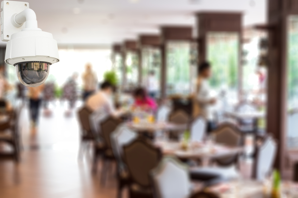 5 Soaring Reasons To Set Up CCTV Surveillance System In Your Hotel