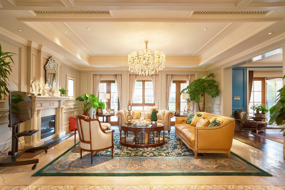 living room, lighting, interior design