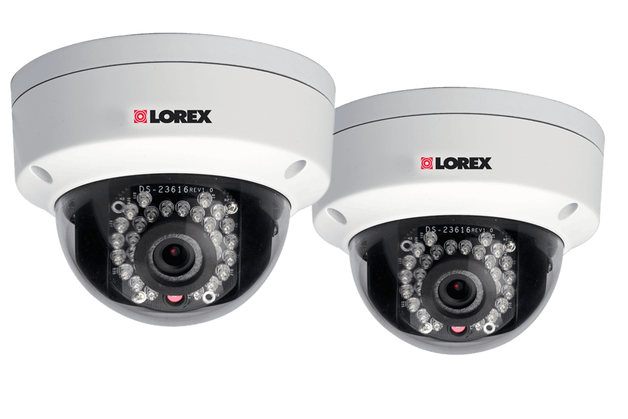 Lorex Camera Systems