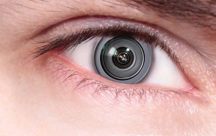 secret spy cameras