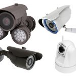 The Laser Red Sting: Top 8 Infrared Vision CCTVs On Sale