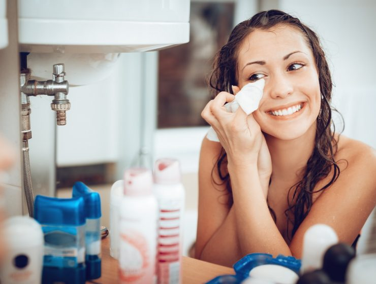11 Ways To Wake Up to A Ultra Bright Morning Face