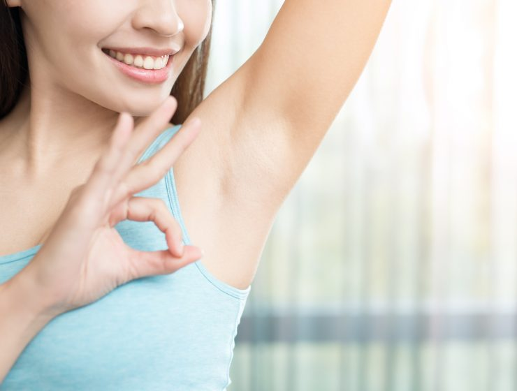 9 Surprising Home Remedies For Brighter Underarms