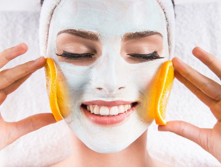 10 Magic Kitchen Ingredients for A Flawless Facial Skin