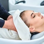 Hair Spa Procedure At Parlour: Explained in 4 Steps