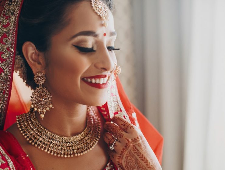 Tips to Hire your Bridal Makeup Artist & Hair Stylist
