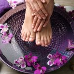 Cheatsheet: How to do Manicure and Pedicure at Home