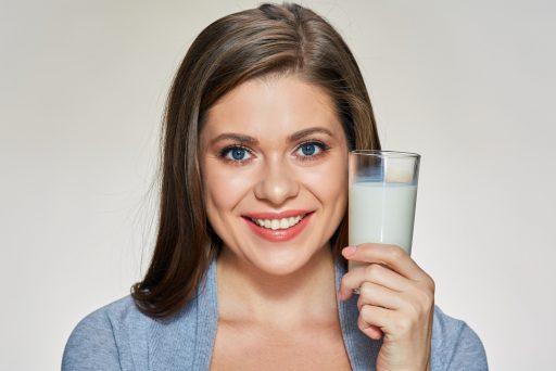 milk for Brighter Underarms