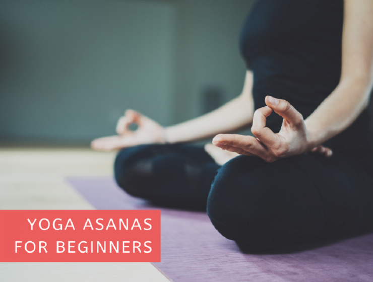 Yoga Asanas for Beginners