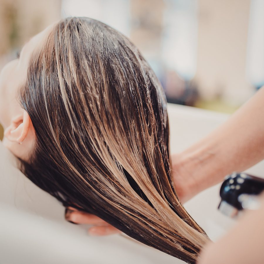 Remedy for Hair Fall