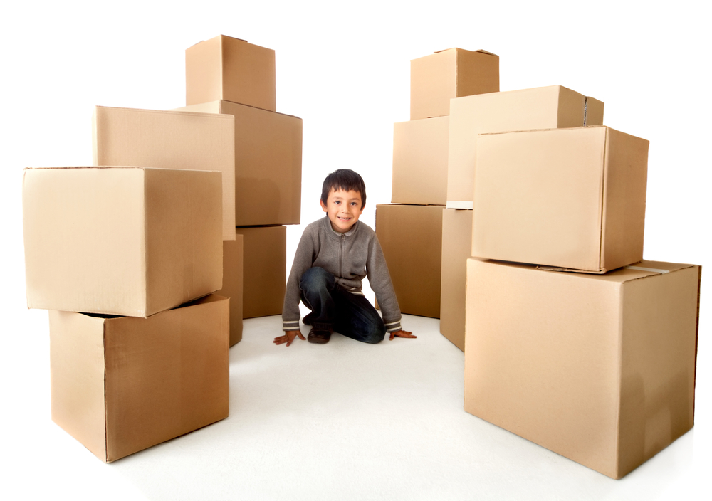 Relocating To A New City With Kids? Here Are 6 Super Easy ...