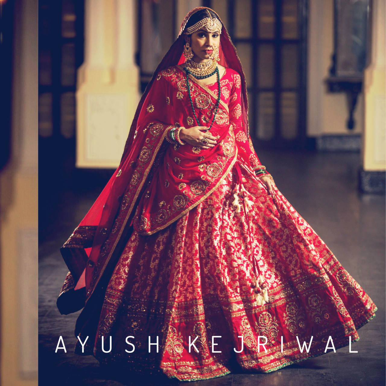 7 Tips To Get An Expensive Wedding Lehenga For Less