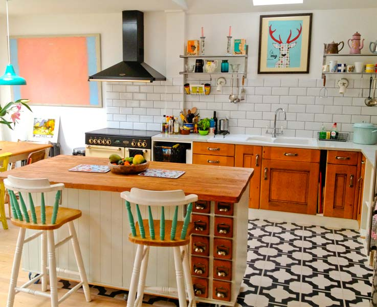 Open Kitchens Are Gorgeous But Are They Suitable For Indian Homes The Urban Guide
