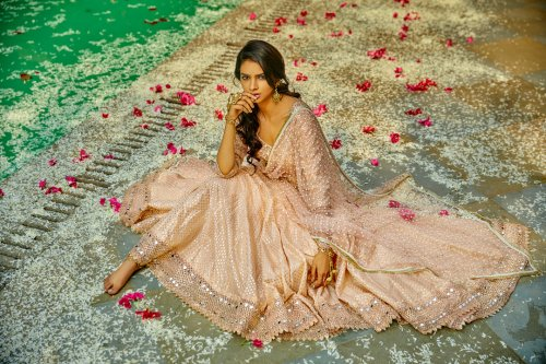 The Bridesmaid Expert: Abhinav Mishra's New Collection Is Out & We Want It ALL!
