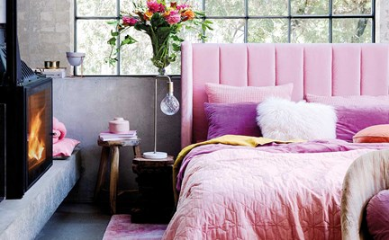 6 Easy Ways To Make Your Bedroom Look Insta Worthy