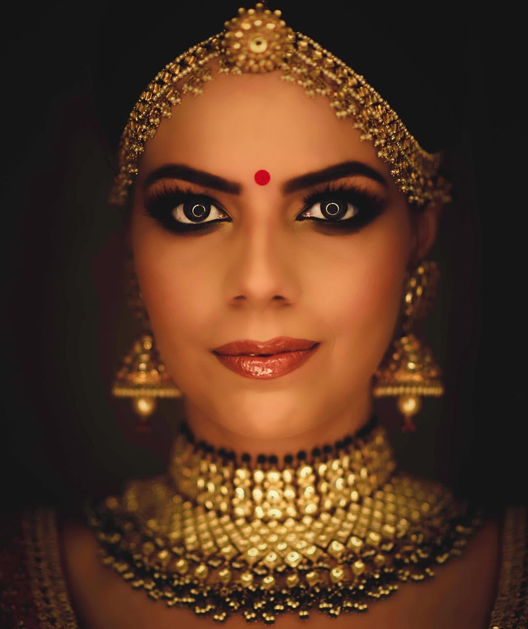 Indian Bridal Jwewllery