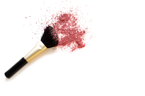 party makeup artist at home