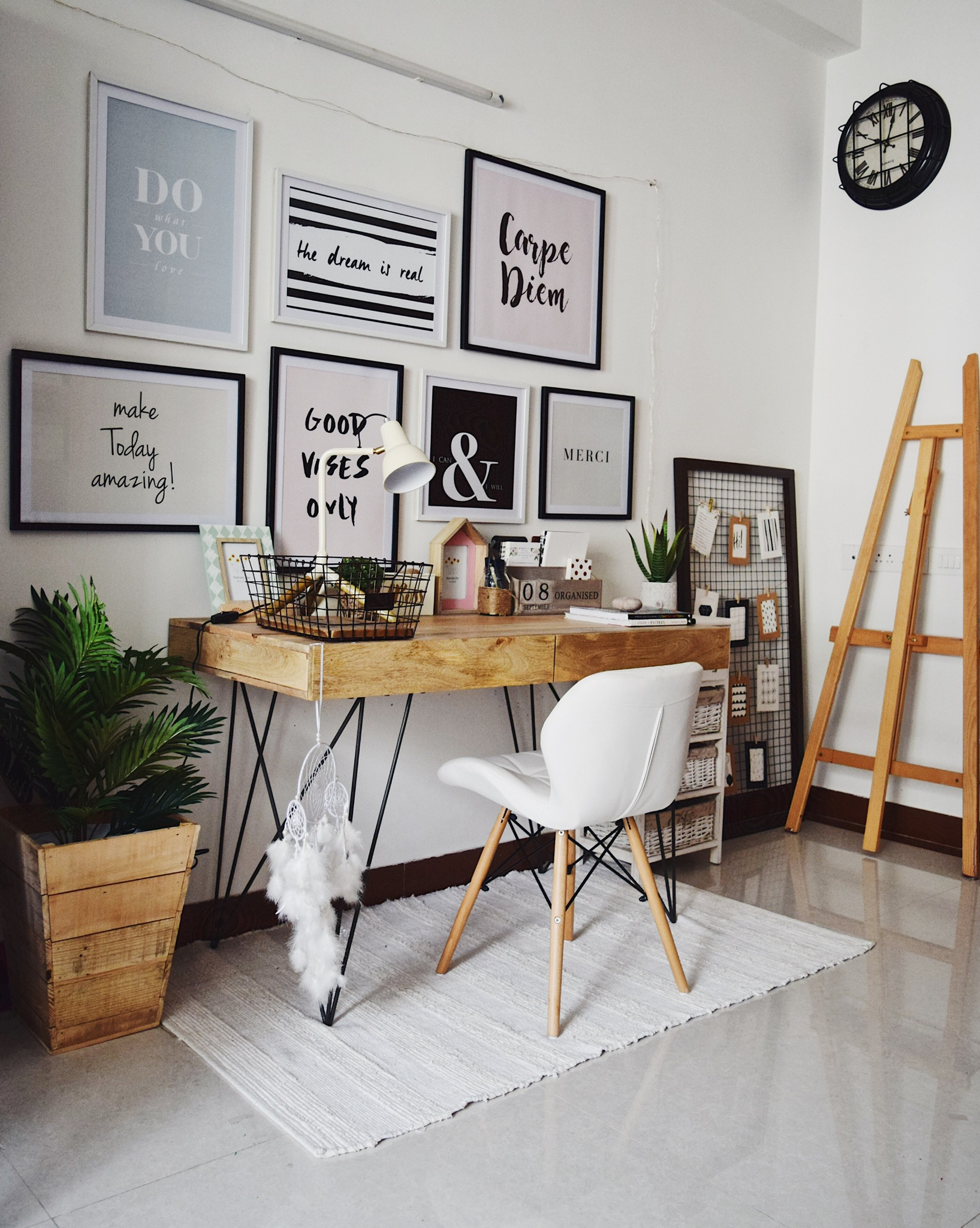 Inside A Gorgeous Chennai Home That's Pinterest-Worthy!