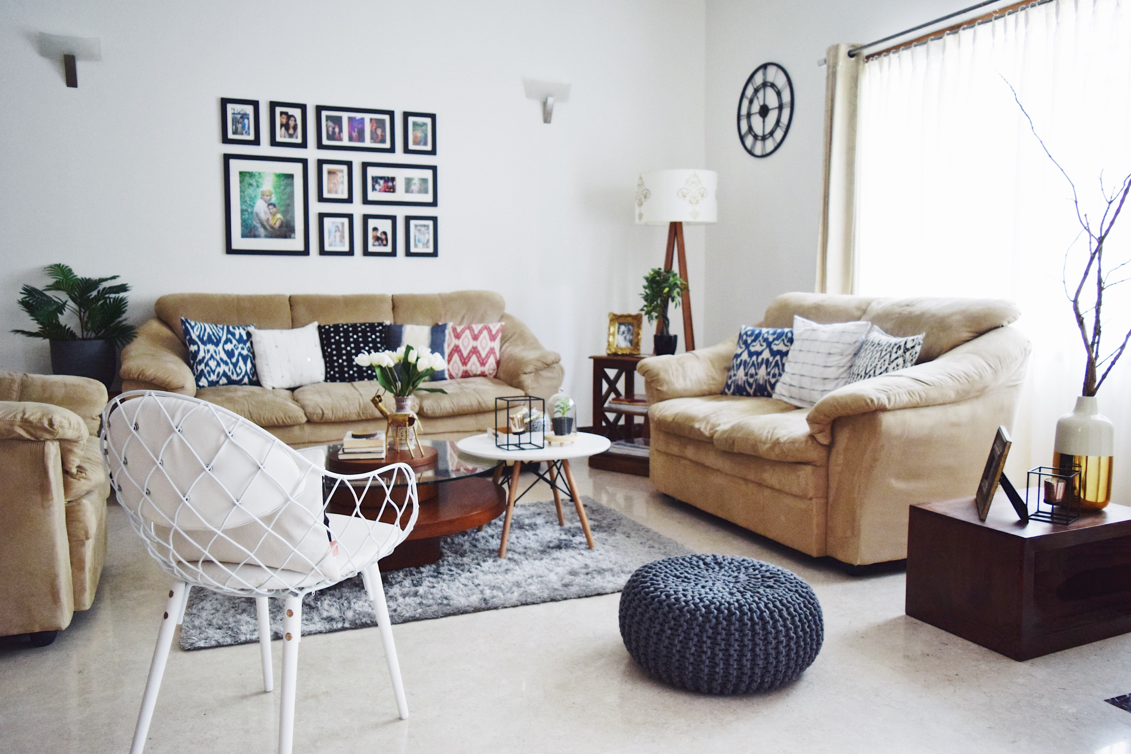 Inside A Gorgeous Chennai Home That S Pinterest Worthy The Urban Guide