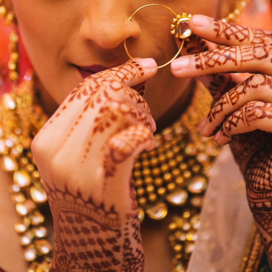 25 Nath Ideas Every Type Of Bride Will Love