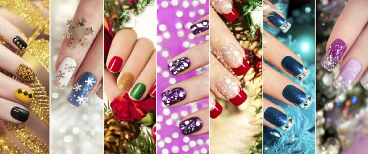 10 Prettiest Nail Polish Colours to Rock this Winter