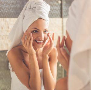 How To Avoid Dry Skin