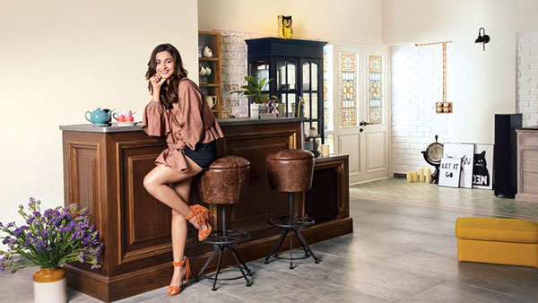 Inside Alia Bhatt's Gorgeous Home With Steal-Worthy Ideas!