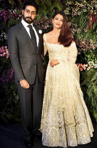 Best Dressed Celebs At Virat Kohli Anushka Sharma Wedding Receptions